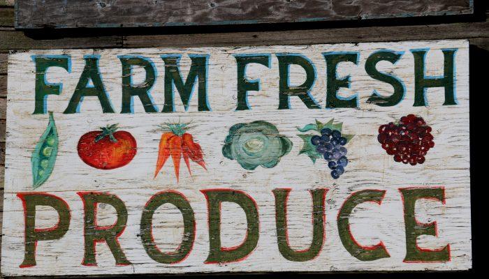 Should You Buy Organic Produce?