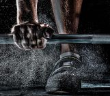 Get Moving and Lift Heavy Things!