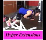 Hyper Extensions