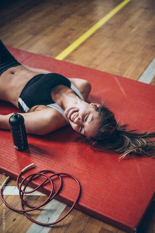 Top Ten Reasons to Exercise That Has Nothing To Do With Weight Loss