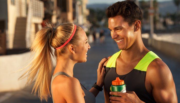 Fitness for Relationship Longevity