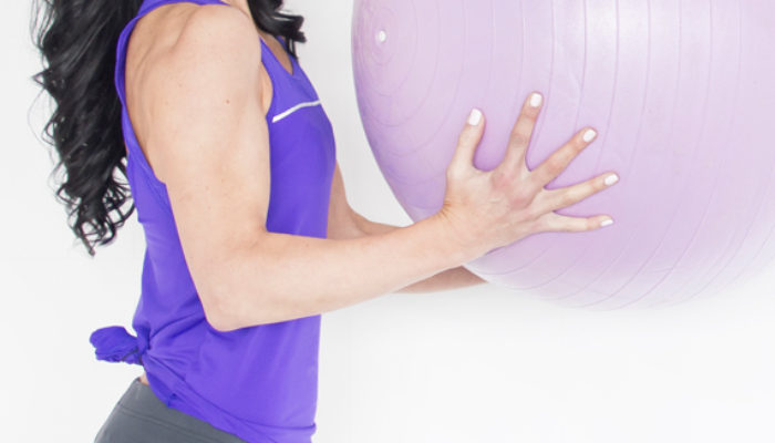 10 Reasons You Should Sweat Daily